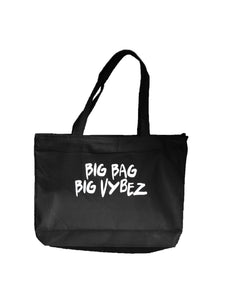 Big Vybez Tote Bag