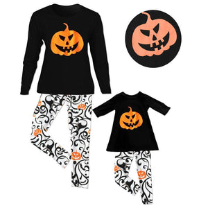 8d72dca9e Mommy Kids Baby Cotton T-shirt Long Pants Couple Clothes Family Matching  Outfits