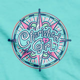 Cherished Girl® Adult T-Shirt - Compass
