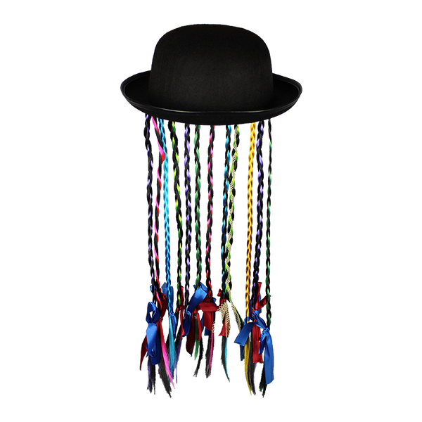 BOY GEORGE BOWLER HAT