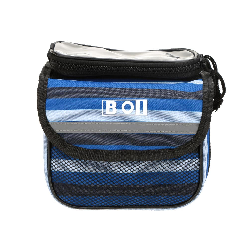 Bike Front Tube Bag