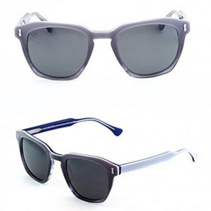 The Boston (2nd Shade of Gray)-Sunglasses-Velo Optics