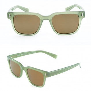 The Bristol (Shamrock)-Sunglasses-Velo Optics