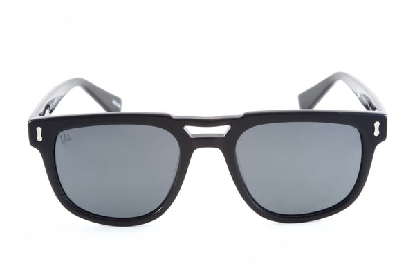 The Federal Hill (Onyx)-Sunglasses-Velo Optics
