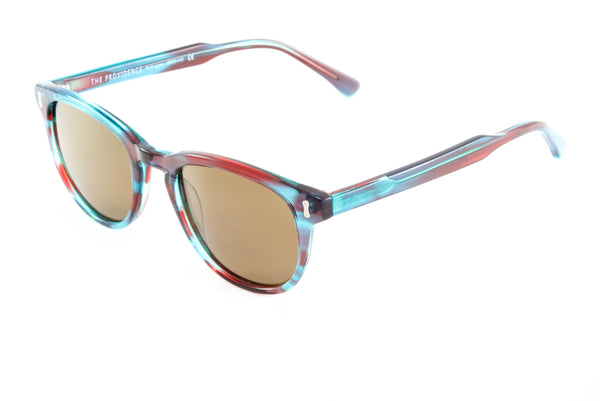 The Providence (Multi-Green)-Sunglasses-Velo Optics