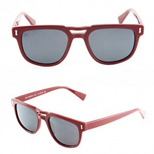 The Federal Hill (Brick)-Sunglasses-Velo Optics