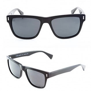 The Riv (Onyx)-Sunglasses-Velo Optics