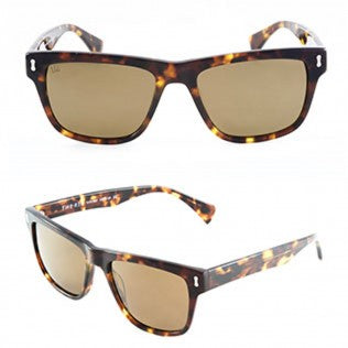 The Riv (Turtle Shell)-Sunglasses-Velo Optics