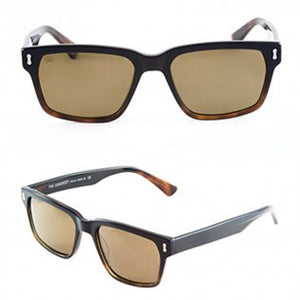 The Somerset (Brownie)-Sunglasses-Velo Optics