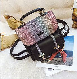Final Discount - Fashion Ladies Multifunctional Backpack Network Hot Selling Same