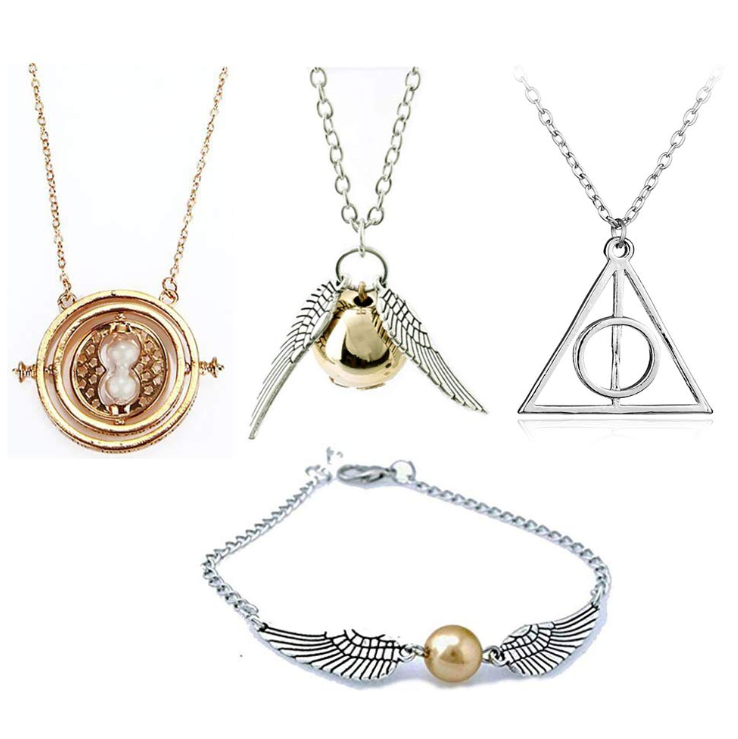 (Limit discounts) Harry Potter Necklace