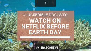 4 Incredible Environmental Docus To Watch on Netflix Before Earth Day