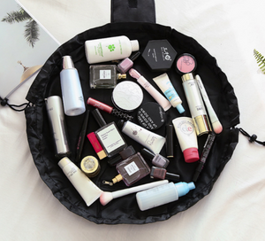 Jet Setter Make-Up Bag - Vibra Eco