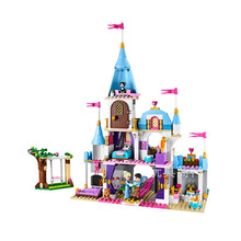"Load image into Gallery viewer, BreoLife Brick Building Baseplates, Works with Major Brick Building Sets, Wonderful Plate for Kids, Green, 2 pieces of 10"" x 10"