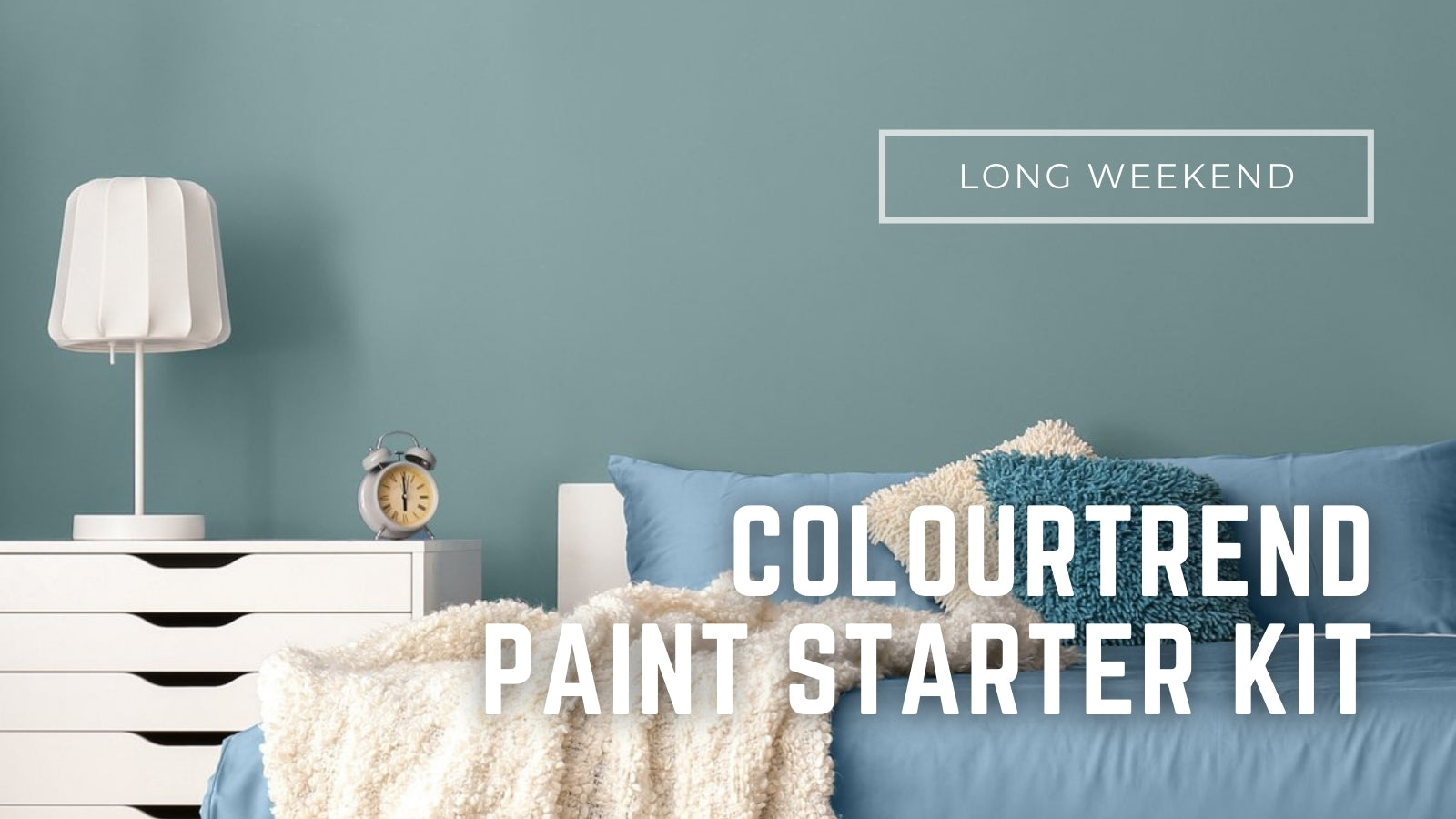colourtrend paint starter kit available online paint delivery in ireland