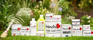Frenchic Paints