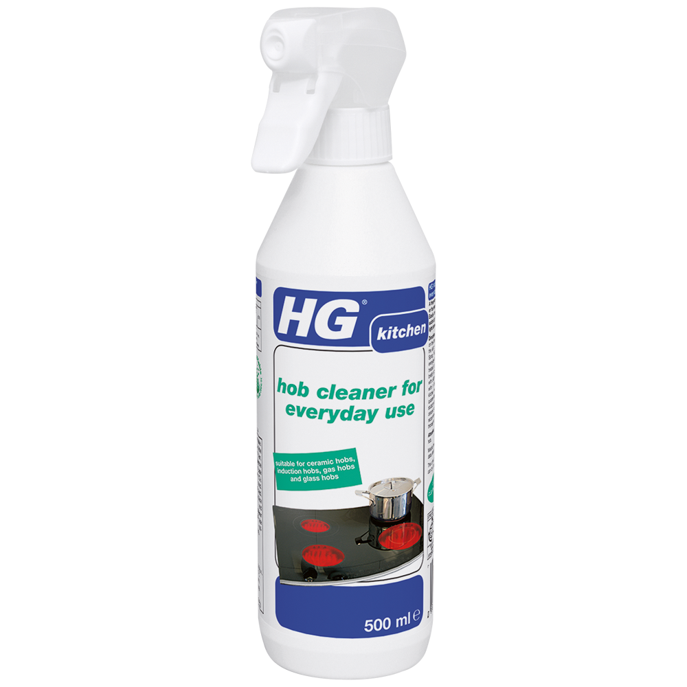 HG Hob Cleaner