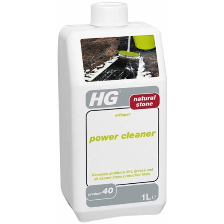 HG Natural Stone Stripper 1 litre