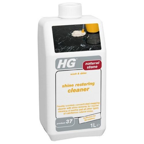 HG Natural Stone Shine Restoring Cleaner