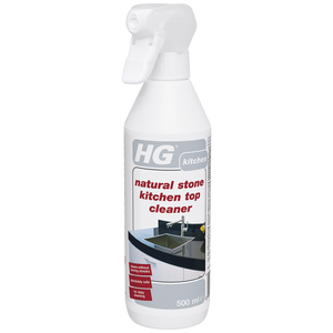 HG Natural Stone Cleaner