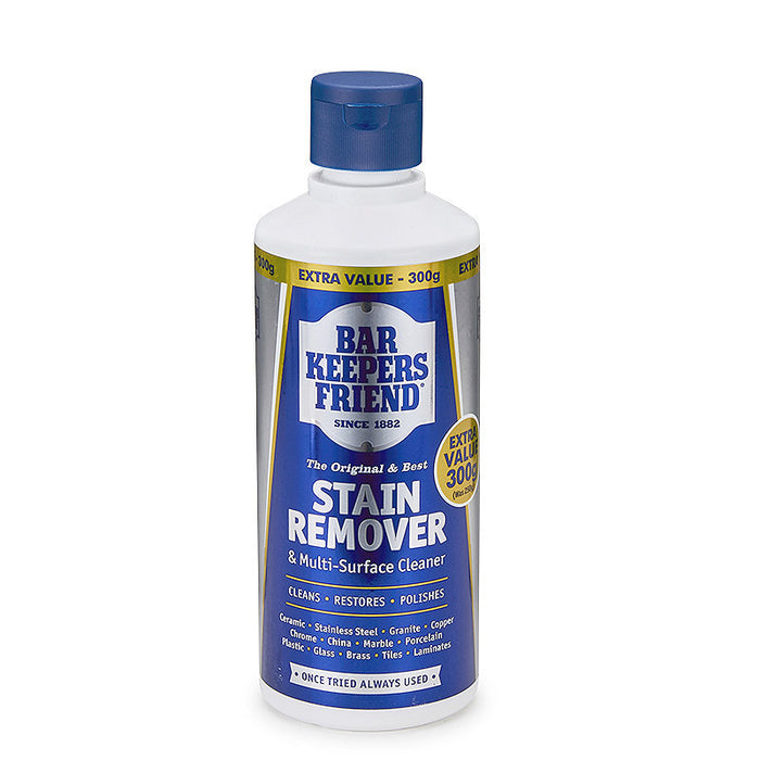Bar Keepers Friend Stain Remover Powder