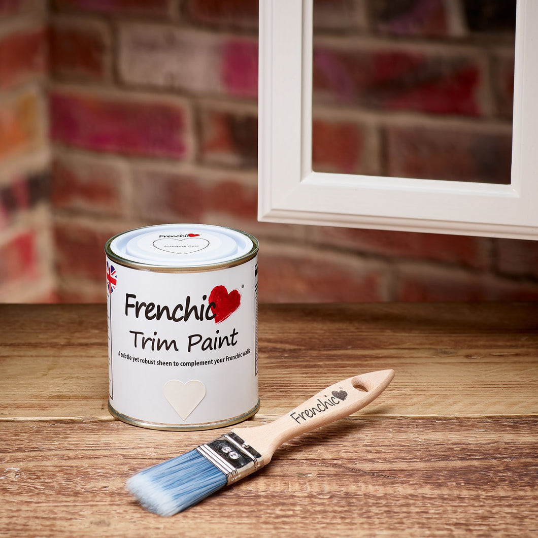 Yorkshire Rose Trim Paint