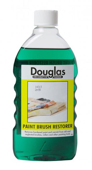 Douglas Paint Brush Restorer 500ml