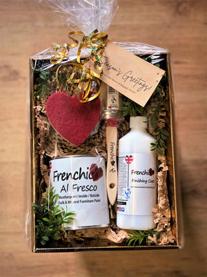 Frenchic Hamper Large