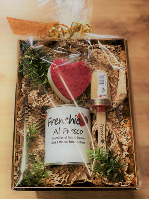 Frenchic Christmas Hamper Medium