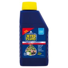 Jeyes Fluid Outdoor Cleaner Ready to Use 500ml