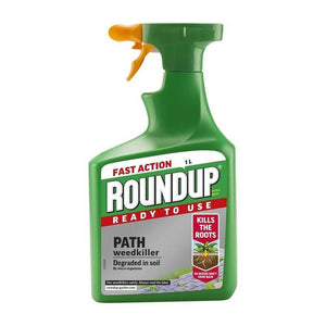 RoundUp - Ready to Use Path WeedKiller 1.2L
