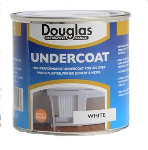 Douglas White Undercoat 500ml