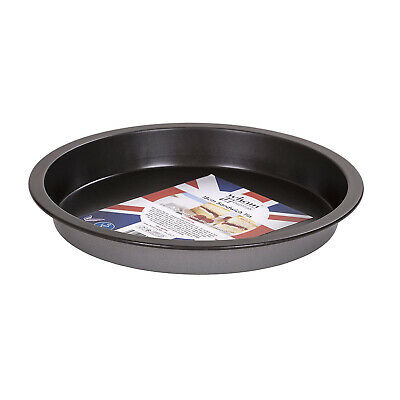 Double Coated Non Stick Round Sandwich Tin - 18cm