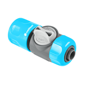 Cellfast Ideal Quick Hose Connector With Valve 0.5 inch