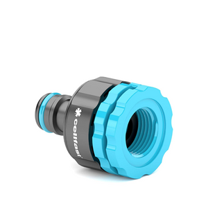 Cellfast Ergo Connector with Female Thread 0.5-0.75 inch