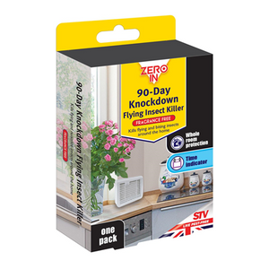 Zero In 90 Day Knockdown Flying Insect Killer