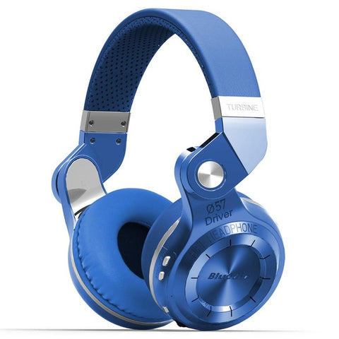 Bass headset for music phone with microphone