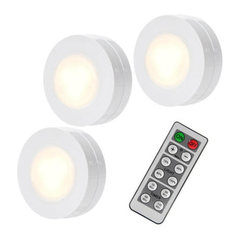 Party night lights moon lamps