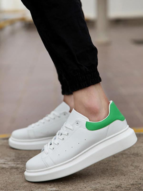 Simple Casual Sports Shoes