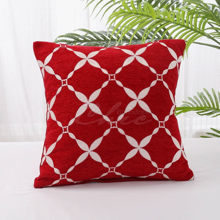 Geometric Printed Pillowcase