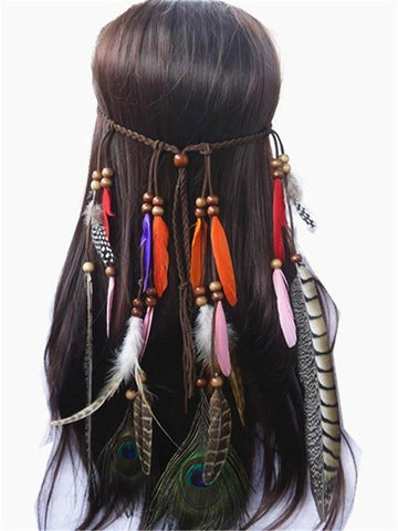 Bohemian 7 Colors Headwear Accessories