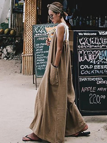 Forest Hooded Flared Sleeves Maxi Dress
