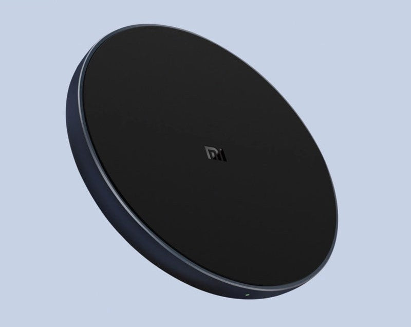 Smart Wireless Charger