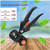 Smart Grafting Cutter