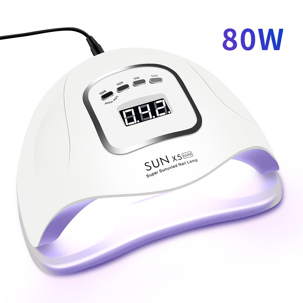 Modrn UV Nail Dryer