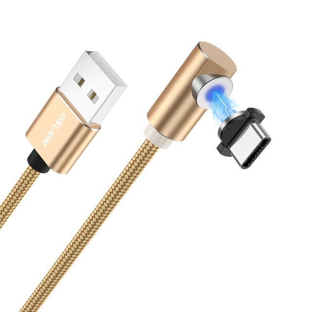 Smart Magnetic Fast Charging Cable