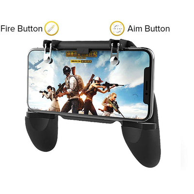 Modrn Mobile Gamepad