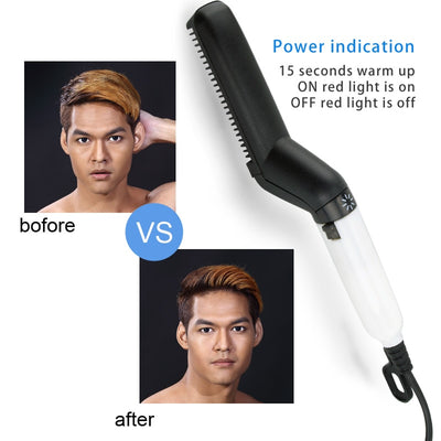 Modrn Multifunctional Hair Brush