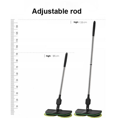 Modrn Rotary Mop