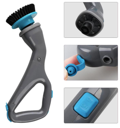 Modrn Power Brush